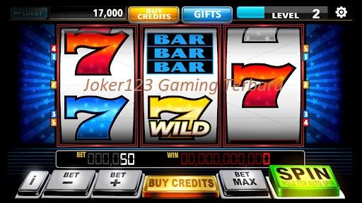 Joker123 Gaming Terbaru